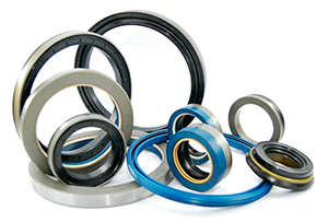 how to measure oil seals